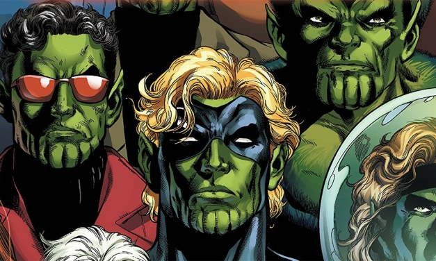 Secret Invasion Series Reportedly Being Launched By Disney+