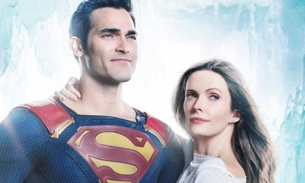 Exciting New Details For Superman And Lois Pilot Revealed