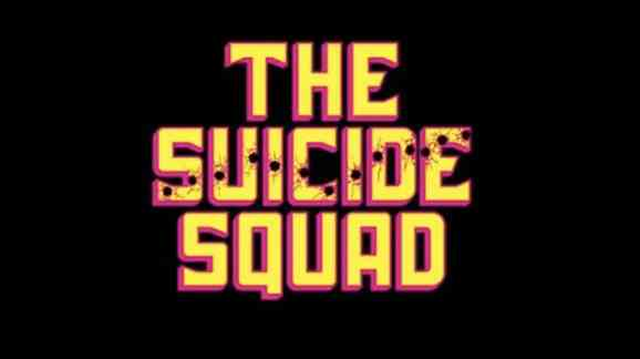 the suicide squad and david ayer
