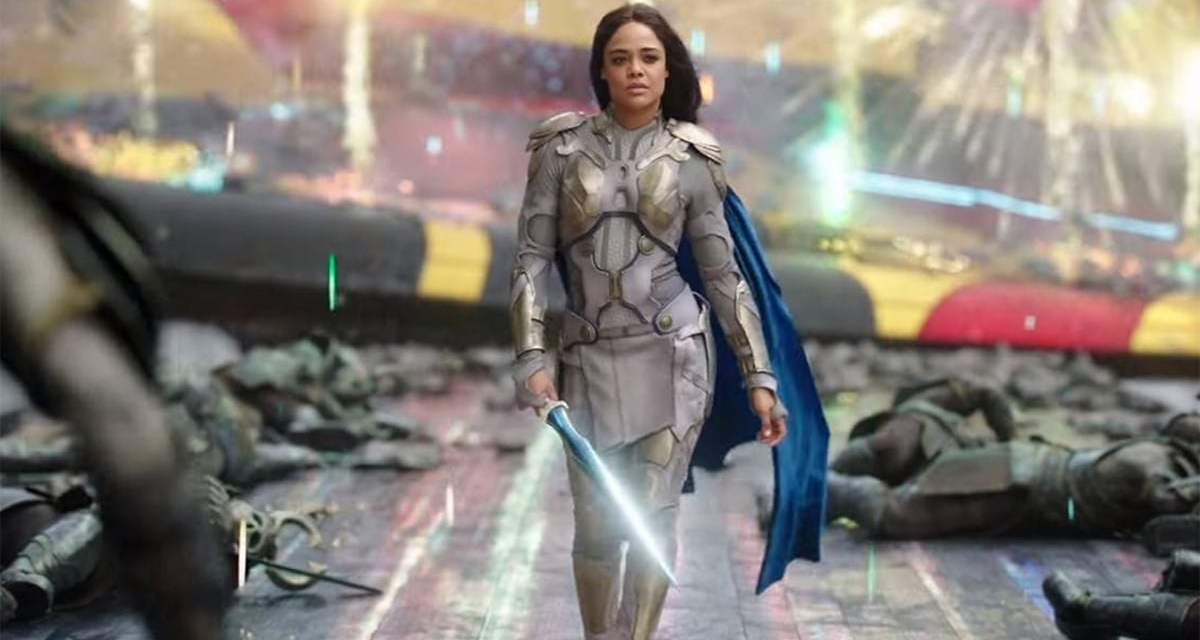 Thor: Love and Thunder Adds Screenwriter Jennifer Kaytin Robinson