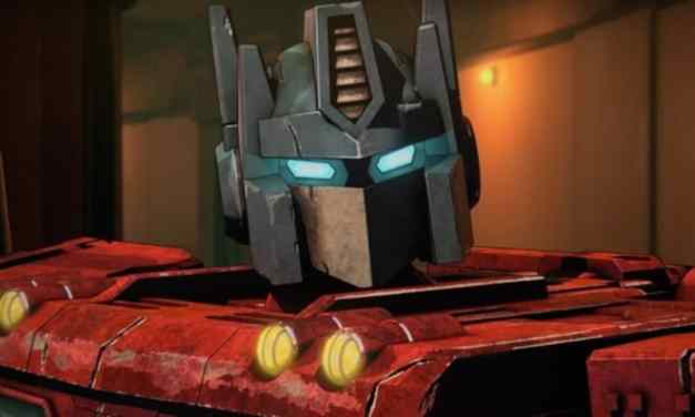 New Trailer for Netflix's Transformers: War for Cybertron: Siege Revealed
