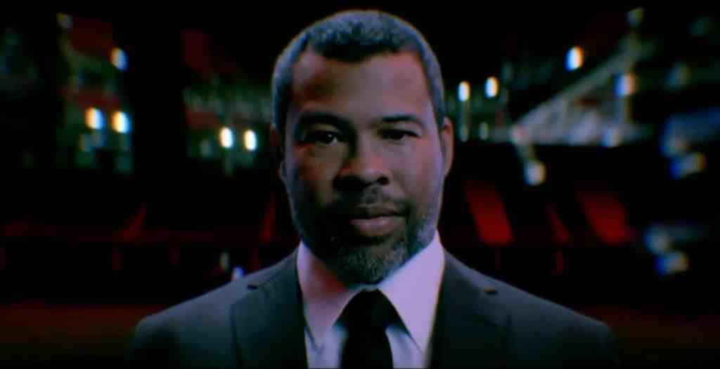 jordan peele on the twilight zone