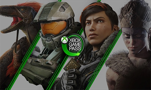 xbox game pass ultimate sale