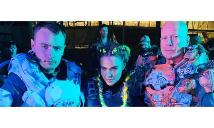New Sci-fi Movie Cosmic Sin Adds Frank Grillo, Adelaide Kane, & Luke Wilson To Bruce Willis Led Cast