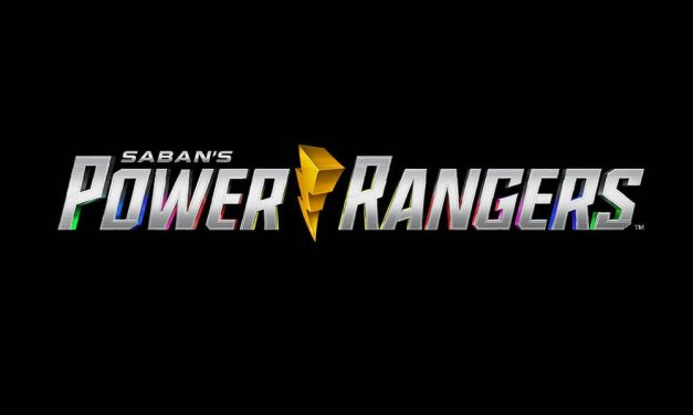 Power Rangers Is Under New Leadership With 'I'm Not Okay With This' Co-Creator Jonathan Entwistle