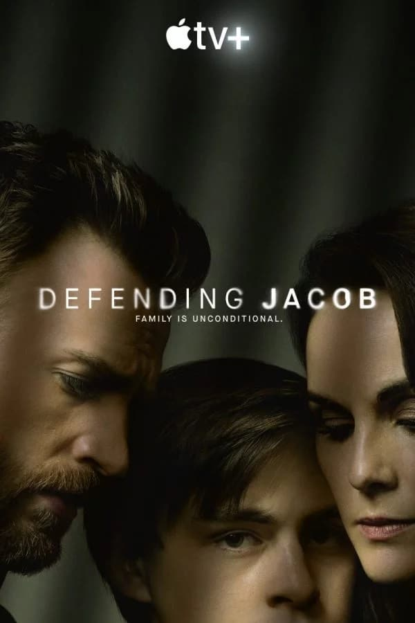 Defending Jacob Poster