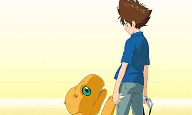 Digimon Adventure: Last Evolution Kizuna Is A Heart-Wrenching & Well-Constructed Send-Off