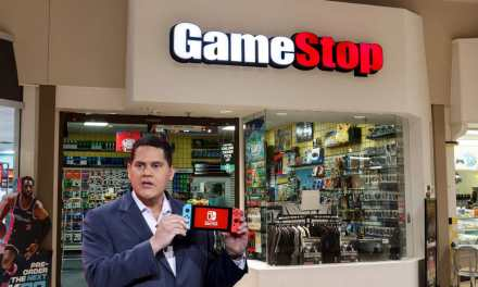 GameStop Recruits Famed Nintendo Executive Reggie Fils-Aimé Onto Its New Board Of Directors