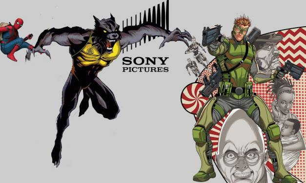 2 Unexpected Spider-Man Spin-Offs, Solo and Man-Wolf, In Early Development At Sony: EXCLUSIVE