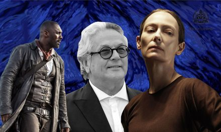 George Miller's Three Thousand Years Of Longing Promises Tilda Swinton, Idris Elba, And a Genie: EXCLUSIVE