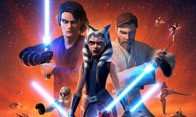 Would Ashley Eckstein Have Worked As A Live-Action Ahsoka Tano?