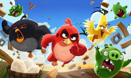 Netflix Orders New Angry Birds: Summer Madness Animated Series for 2021