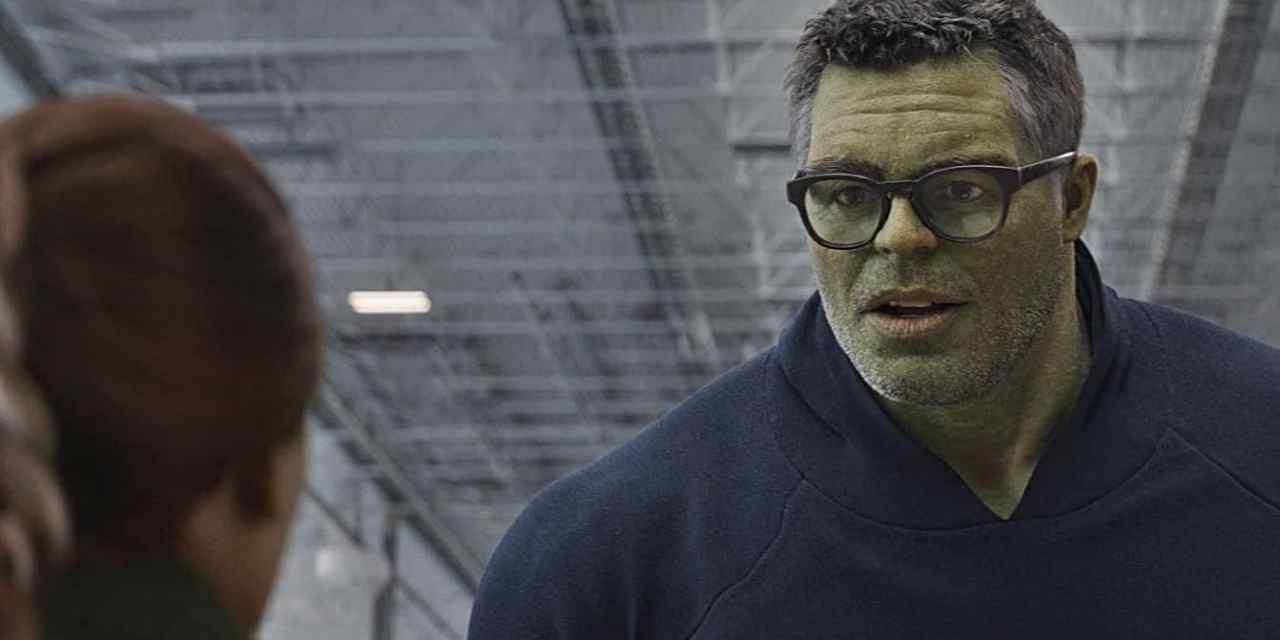 Mark Ruffalo Confirms Talks To Appear In She-Hulk