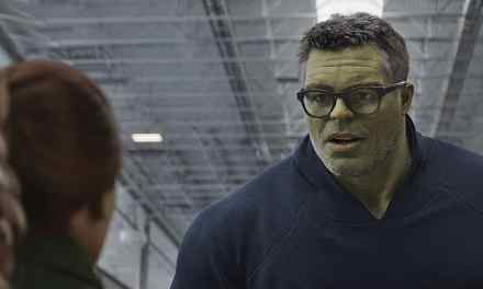 Mark Ruffalo Confirms Talks To Appear In She-Hulk