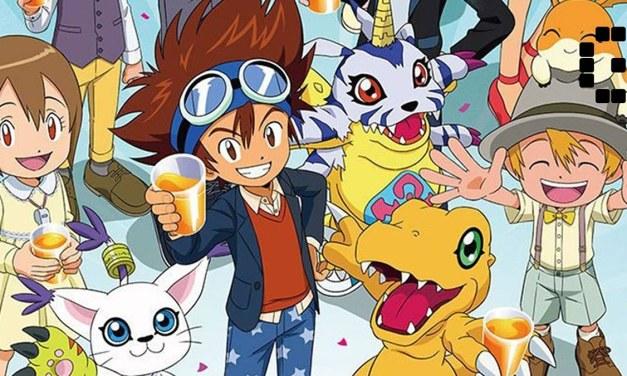 Digimon Adventure Reboot Gets New Release Date