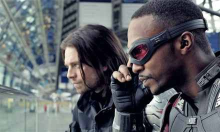 "Sebastian Stan on the ""Lethal Weapon"" Dynamic Found in The Falcon and The Winter Soldier"