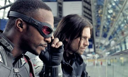 The Falcon and the Winter Soldier SPOILER-Filled Set Footage Reveal New Villains & epic Action