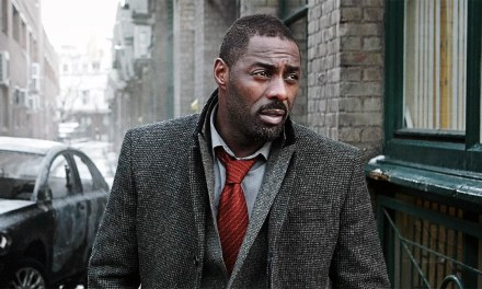 Idris Elba Announces He Tested Positive For Coronavirus