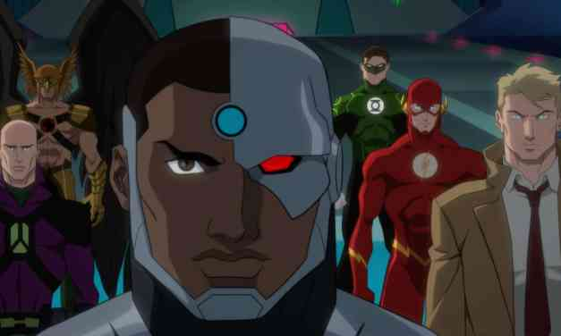 Justice League Dark: Apokolips War Primed To Be The Last DC Animated Universe Movie