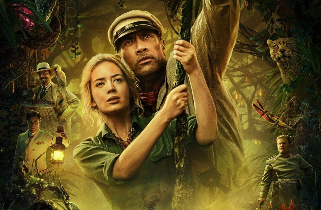 Dwayne Johnson Reveals The Magical Nostalgia That Drew Him To Jungle Cruise - The Illuminerdi