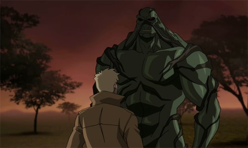 justice league dark apokolips war scene