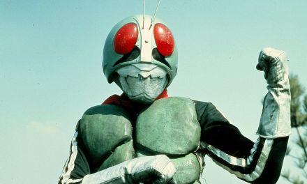 James Gunn Reveals his Favorite Kamen Rider
