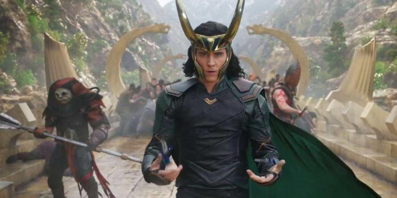 New Loki Disney+ Series Reportedly Renewed For Season 2