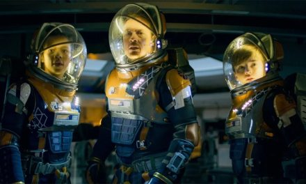 Lost In Space To End With 3rd Season