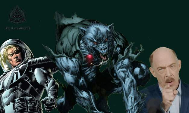 5 Reasons Why The Man-Wolf Movie is Perfect For Sony's Marvel Universe