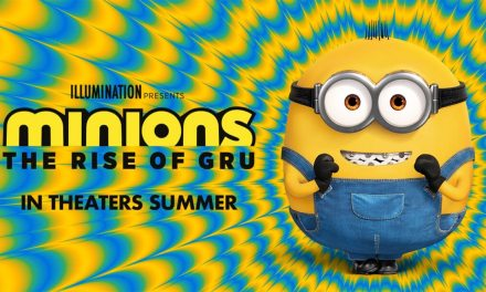 Minions: The Rise Of Gru Pulled From Mid-July Release