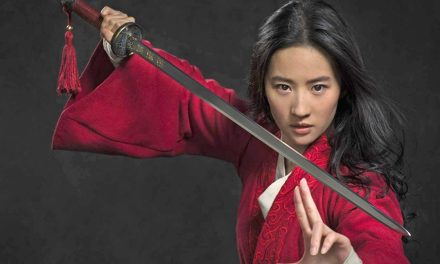 Mulan Will Bring Honor To Us All, According To First Reactions