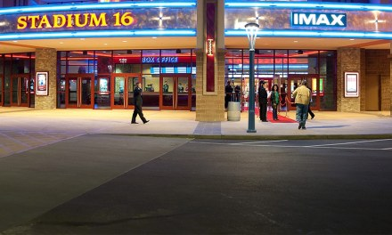 NATO Suggests Offering Free Movies In Cinema Post-Quarantine