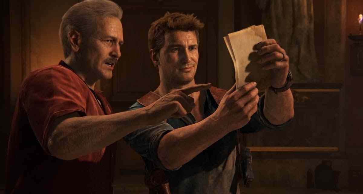 Mark Wahlberg Sheds Light on Uncharted movie script