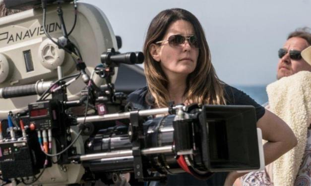Patty Jenkins Is Really Happy She Didn't Direct Thor: The Dark World