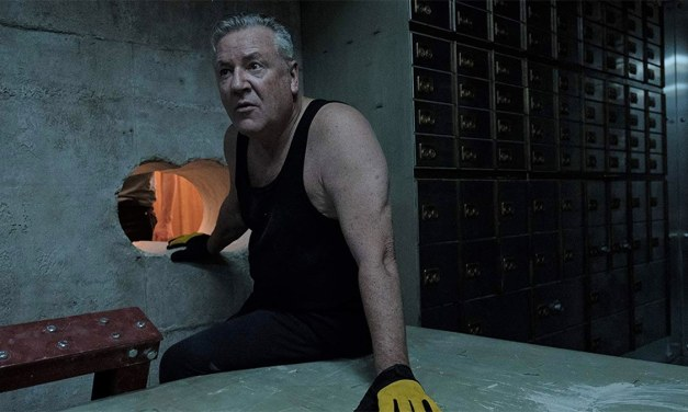 Black Widow: Ray Winstone's Character Is An Awesome Easter Egg