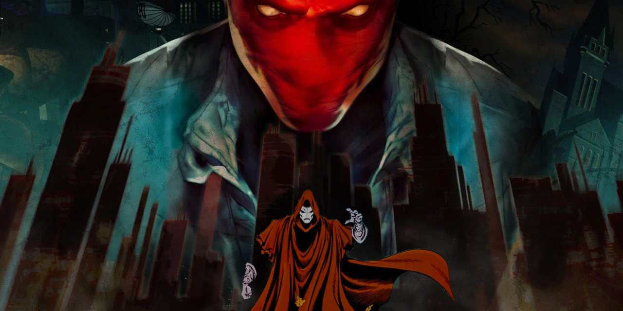 How Phantasm May Reveal Red Hood's Introduction In Titans Season 3 And Beyond