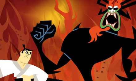 Stream All 5 Seasons of Samurai Jack on Adult Swim