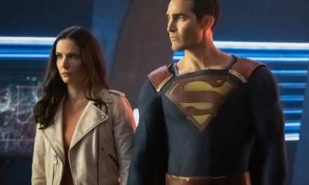 Superman And Lois Gets Straight To Series Fast Track Despite Outbreak Concerns