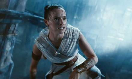 Star Wars: The Rise Of Skywalker Honest Trailer Says What We're All Thinking