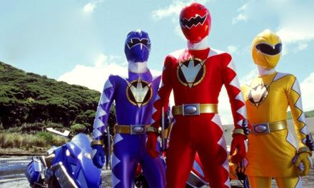TokuSHOUTsu Streaming Service Brings Tokusatsu To You