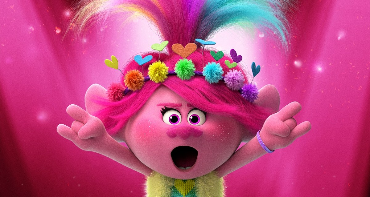 Universal Will Release Trolls World Tour And More Current Films On Demand