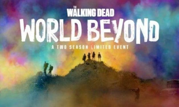 The Walking Dead: World Beyond Delayed Indefinitely