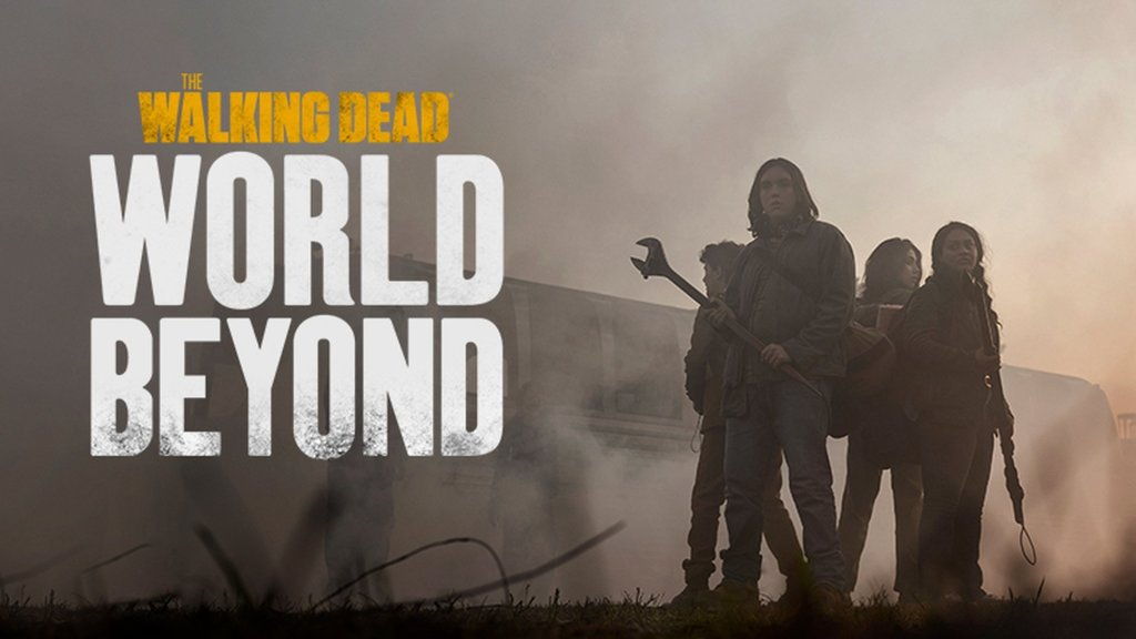 The Walking Dead: World Beyond Delayed Indefinitely - The Illuminerdi