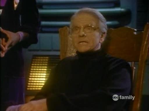 older billy the phantom ranger