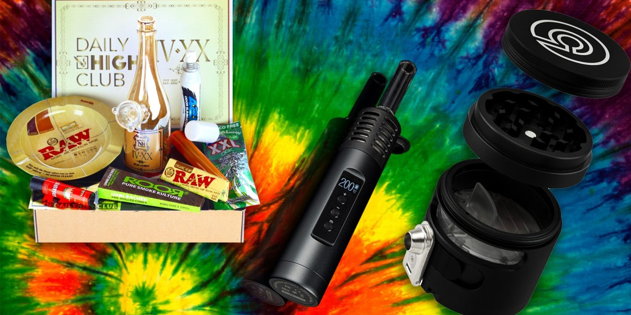 420 In 2020: Five Products To Keep You Chill And Happy