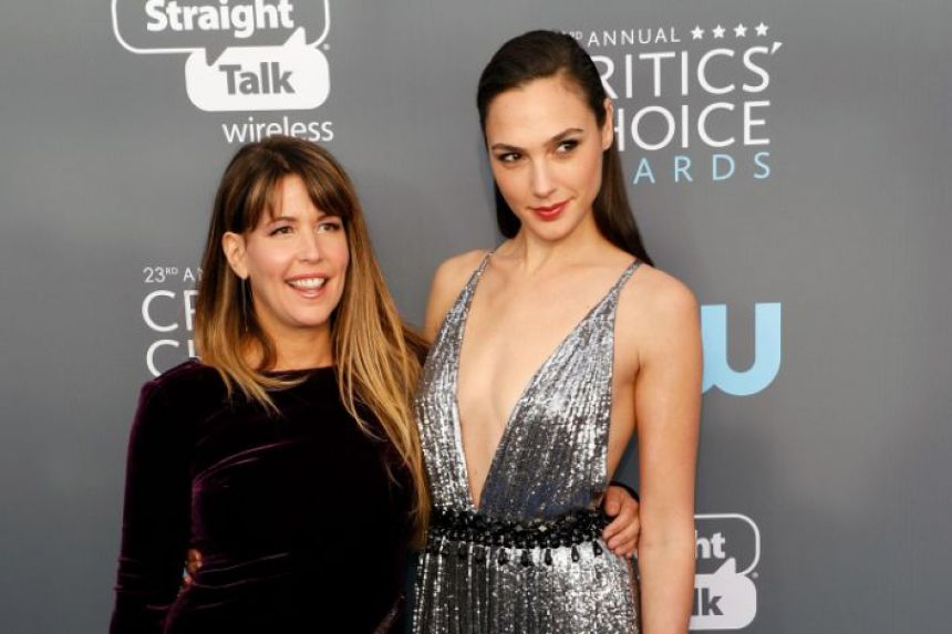 Patty Jenkins Confirms Master Plans for Third Wonder Woman Film and Amazonian Spin-Off - The Illuminerdi