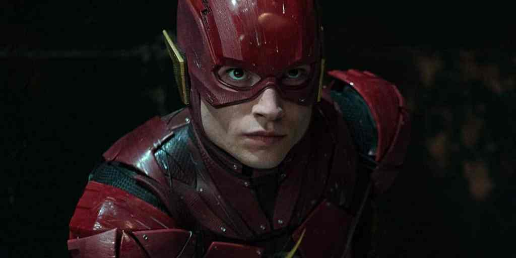 the batman and the flash