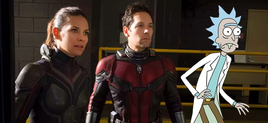 ant man 3 updates