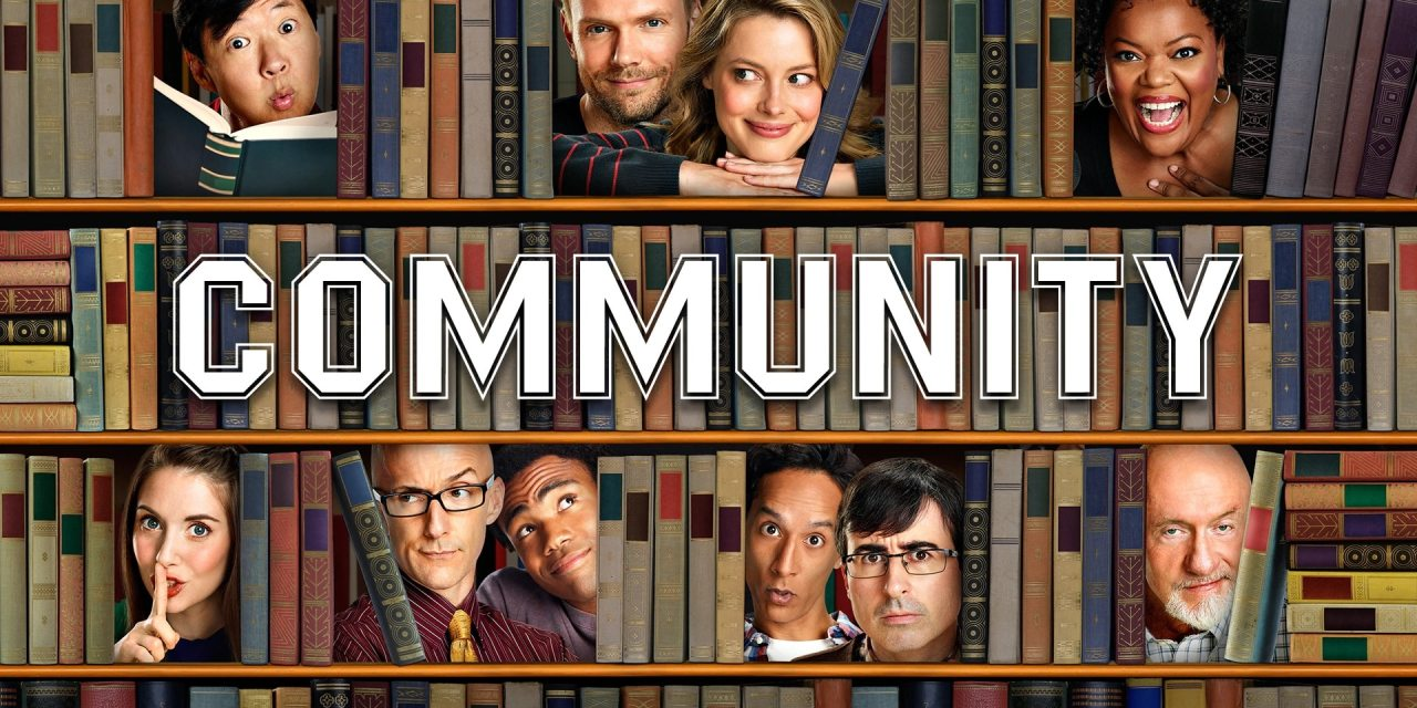 Could Community's Sublime Prophecy Finally Be Coming To Pass?