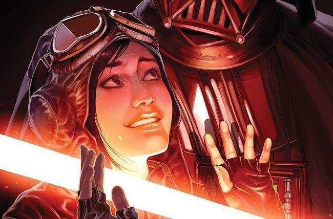 Doctor Aphra Vader